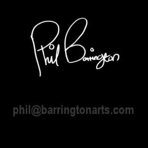 Barrington Arts